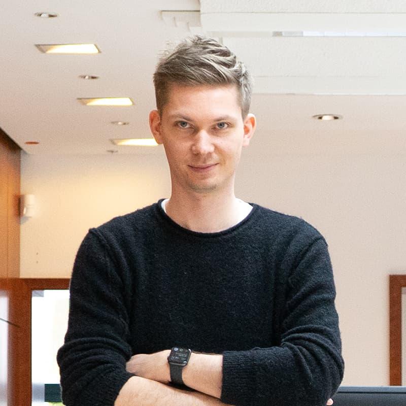 Stephan Kreimer